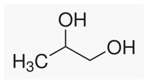 Jual propylene Glycol Food Grade
