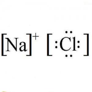 Jual Sodium Chloride Jakarta