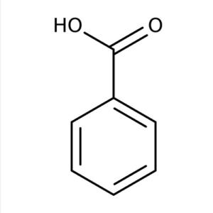 Jual Benzoic Acid